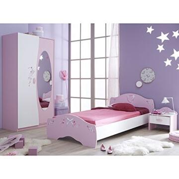 Jugendbett Ava Prinzessin Bett