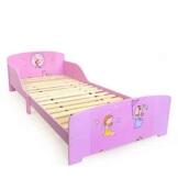 Kinderbett Jugendbett 90 x 200 Prinzessin