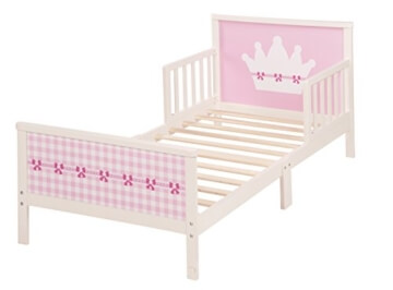 roba 20330 toddler komplettbett prinzessin bett castle im vergleich 2018. Black Bedroom Furniture Sets. Home Design Ideas
