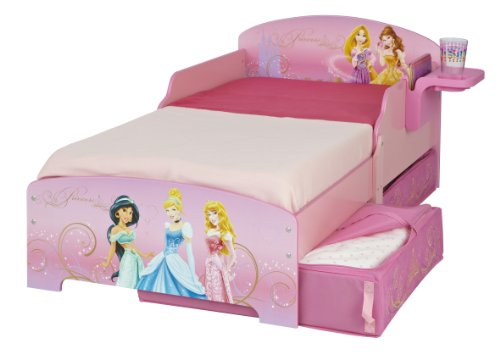 Worlds Apart 499dir Disney Princess Kinderbett Mit