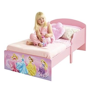 Worlds Apart Disney Princess CosyTime Kinderbett 454DPI01EM