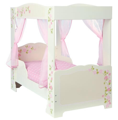 kinder prinzessin bett my blog. Black Bedroom Furniture Sets. Home Design Ideas